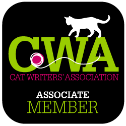 Member of the Cat Writers Association